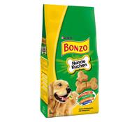 Bonzo Hundekuchen, Hundesnack, 4 kg