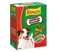 Bonzo kleine Lieblingsknochen, Hundesnack