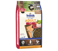 bosch Adult Lamm & Reis, Trockenfutter