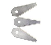 Bosch Ersatzmesser für Mähroboter Indego
