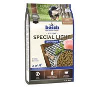bosch High Premium Special light, Trockenfutter