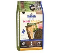 bosch Mini Adult Geflügel & Hirse, Trockenfutter