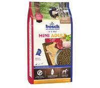 bosch Mini Adult Lamm & Reis, Trockenfutter