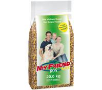 bosch my friend Mix, Trockenfutter, 20 kg