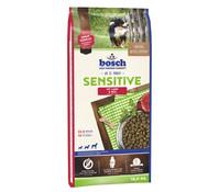 bosch Sensitive Lamm & Reis, Trockenfutter