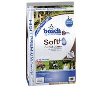 bosch Soft getreidefreies Trockenfutter, Land-Ente & Kartoffel, 1kg