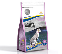 Bozita Feline Sensitive Hair & Skin, Trockenfutter