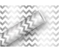 Braun+Company Geschenkpapier Accento, 2 m