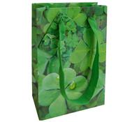 Braun+Company Geschenktasche Klee, 11 x 16 x 5 cm