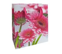 Braun+Company Geschenktasche Pretty in Pink, 18 x 21 x 8 cm