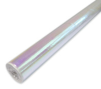 Braun+Company Irisfolie transparent, 2 m