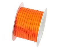 Braun+Company Taftband, 3 mm x 10 m