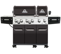 Broil King Gasgrill Regal 690 XL, schwarz/graphit