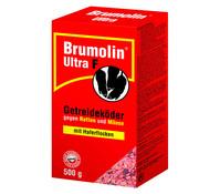 Brumolin Ultra F Ratten- & Mäuseköder, 500 g