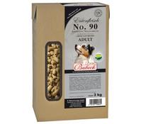 Bubeck Exzellent Grainfree Adult, Ente & Kartoffel, Trockenfutter