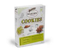 Bunny Cookies, Nagersnack, 200g