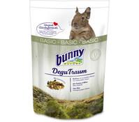 Bunny DeguTraum BASIC, Degufutter