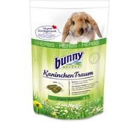 Bunny KaninchenTraum HERBS, Kaninchenfutter, 750 g