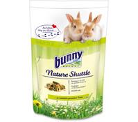 Bunny Nature Shuttle Kaninchen, Kaninchenfutter, 600 g