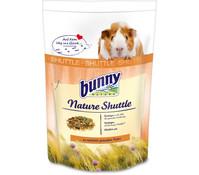 Bunny Nature Shuttle Meerschweinchen, Meerschweinchenfutter, 600 g