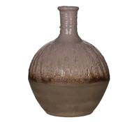 Casa Vivante Terrakotta Vase, Ø 22 x 29 cm