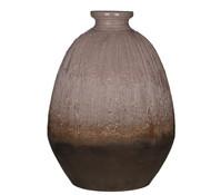 Casa Vivante Terrakotta Vase, Ø 25 x 33 cm