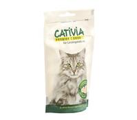 Cativia Prebiotic Milchdrops, Katzensnack, 75g