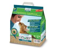 Cat´s Best Green Power Katzenstreu, 8 Liter