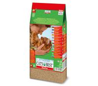 Cats Best Öko Plus, Katzenstreu, 40 Liter