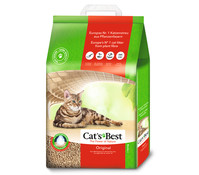 Cat´s Best Original Katzenstreu