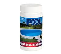 Chlor Multitabs 1 kg
