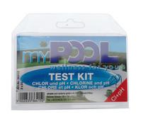 Chlor/pH Testgerät