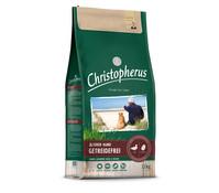 Christopherus Älterer Hund Getreidefrei, Trockenfutter