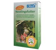 Claus Nestlingsfutter-Set, 100 g