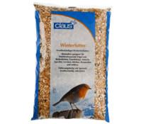 Claus Winterfutter für Vögel