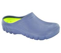 Clog Evasion, blau