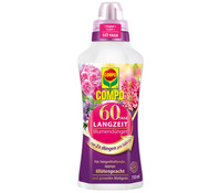 COMPO 60 Tage Langzeit-Blumendünger, 750 ml