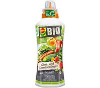 COMPO BIO Obst- und Gemüsedünger, flüssig