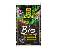 COMPO Bio Universal-Erde, 40 l