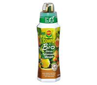 COMPO Bio Zitruspflanzendünger, flüssig, 500 ml
