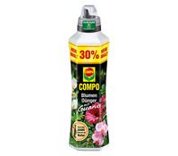 COMPO Blumendünger mit Guano, flüssig, 1,3 l