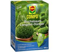 COMPO Buchsbaum Langzeit-Dünger