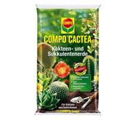 COMPO CACTEA® Kakteen- und Sukkulentenerde, 5 l