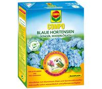 COMPO Dünger Blaue Hortensien Algoflash, 800 g