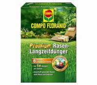 COMPO Floranid® Premium Langzeit-Rasendünger