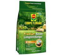 COMPO Floranid® Rasen Langzeit-Dünger Perfektion, 10 kg