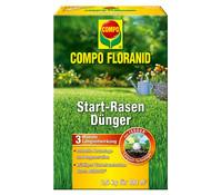 COMPO Floranid Start-Rasen Dünger, 2,5 kg