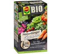 COMPO Naturdünger Guano, 1 kg