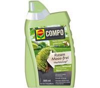 COMPO Rasen Moos-frei Herbistop®, 500 ml