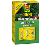 COMPO Rasenunkraut-Vernichter Banvel® M